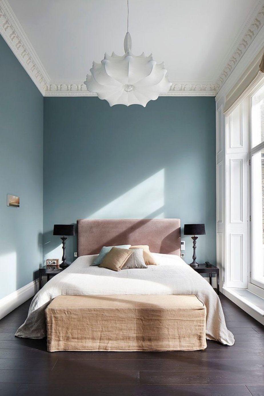 Fröken turkos blogg » 10 vackraste sovrummen i blått