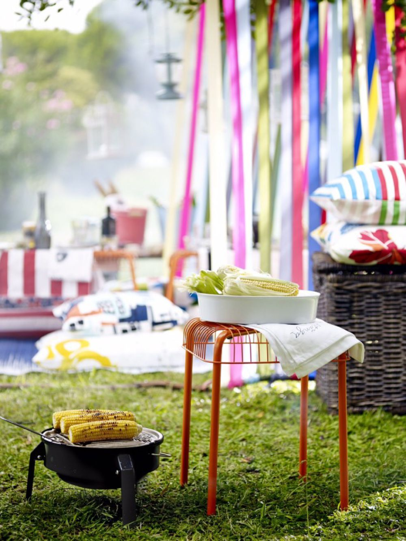 Sommarnytt från Ikea Fröken Turkos