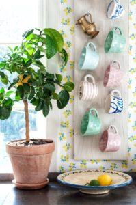 DIY - Koppbräda av Fröken Turkos