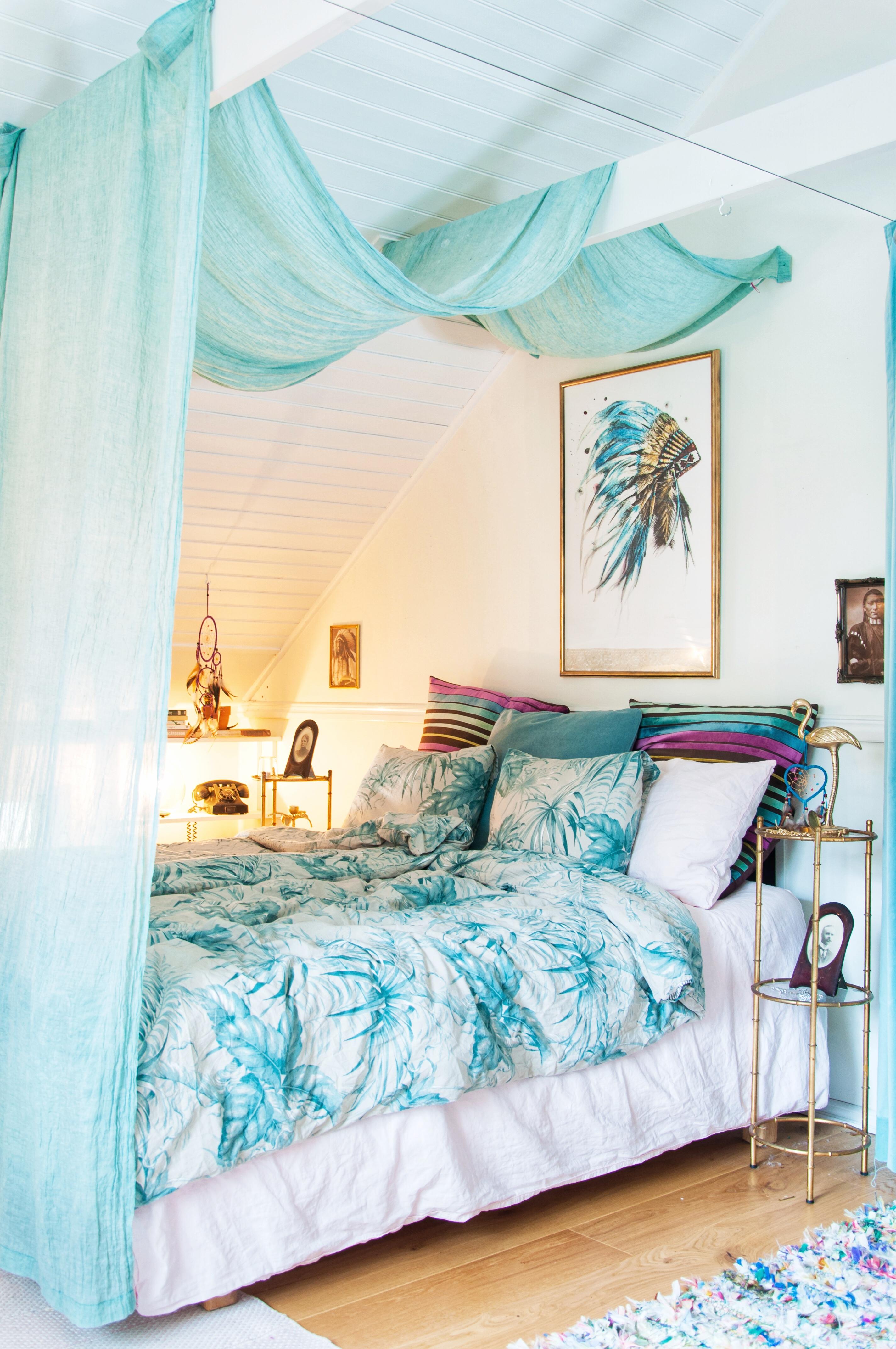 Inred ditt sovrum - 7 tips på hur du får ett mysigt sovrum , Leonor Juhl K