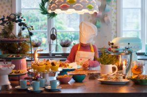 Swedish glögg and gingerbread cookies by Leonor Juhl K - Fröken Turkos