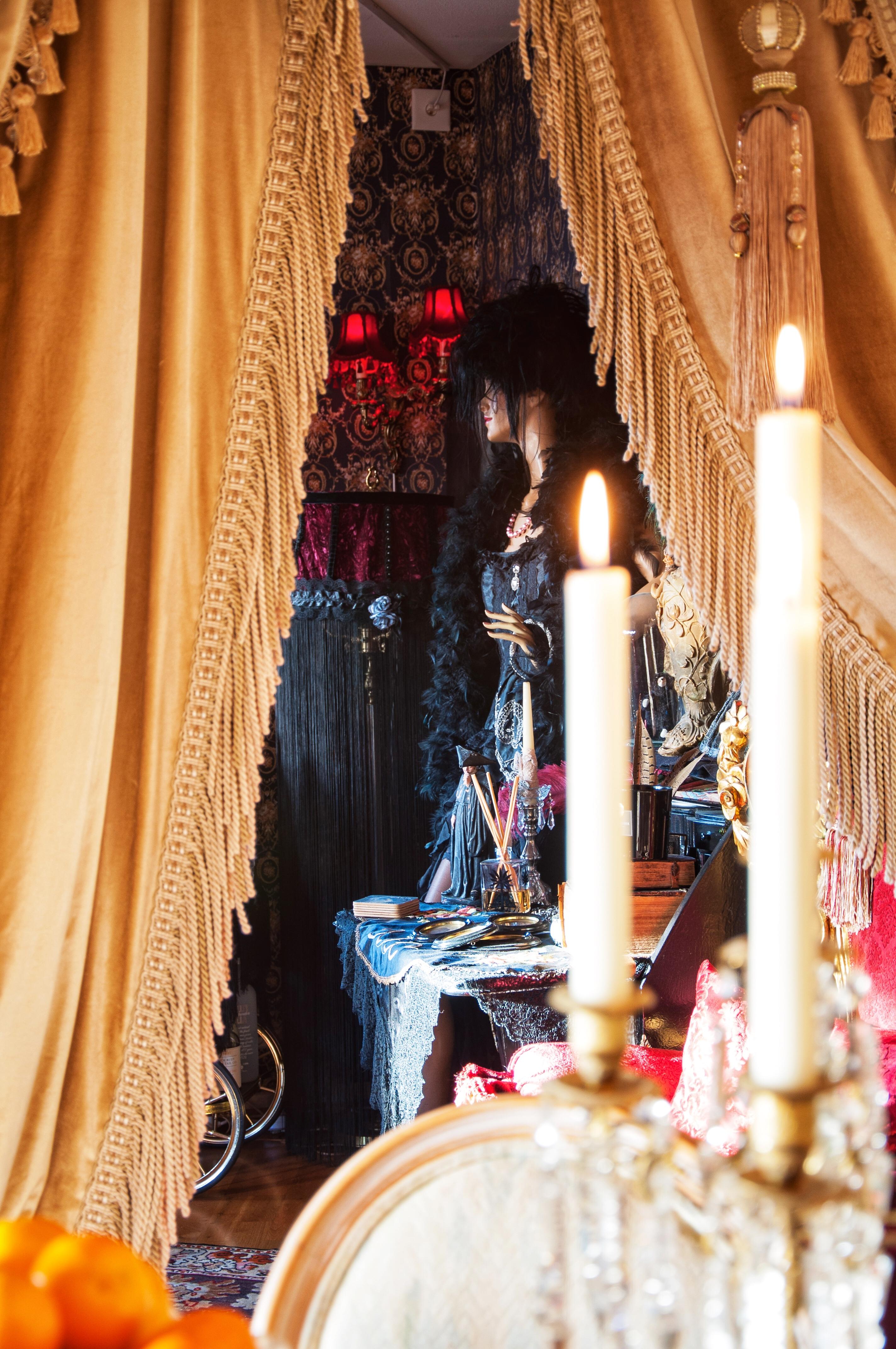 En kunglig jul på slottet av Leonor Juhl Kristiansson