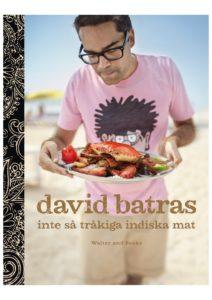David Batras nya kokbok