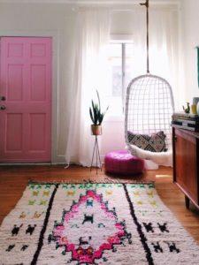 Maroccan carpets