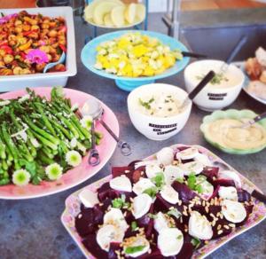 Happy veggie day