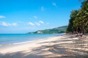 En månad i Thailand
