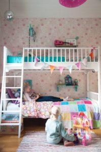 Tips och inspiration när du ska inreda barnrummet