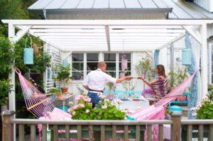 Bästa mat- och dryckestipsen för en lyckad sommarfest