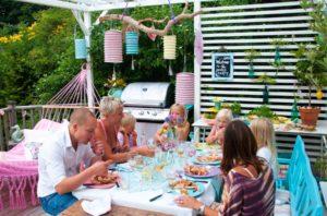 Dekorera till sommarfesten – 7 tips som hjälper dig att lyckas