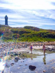 Vinga – en oas i Kattegatt