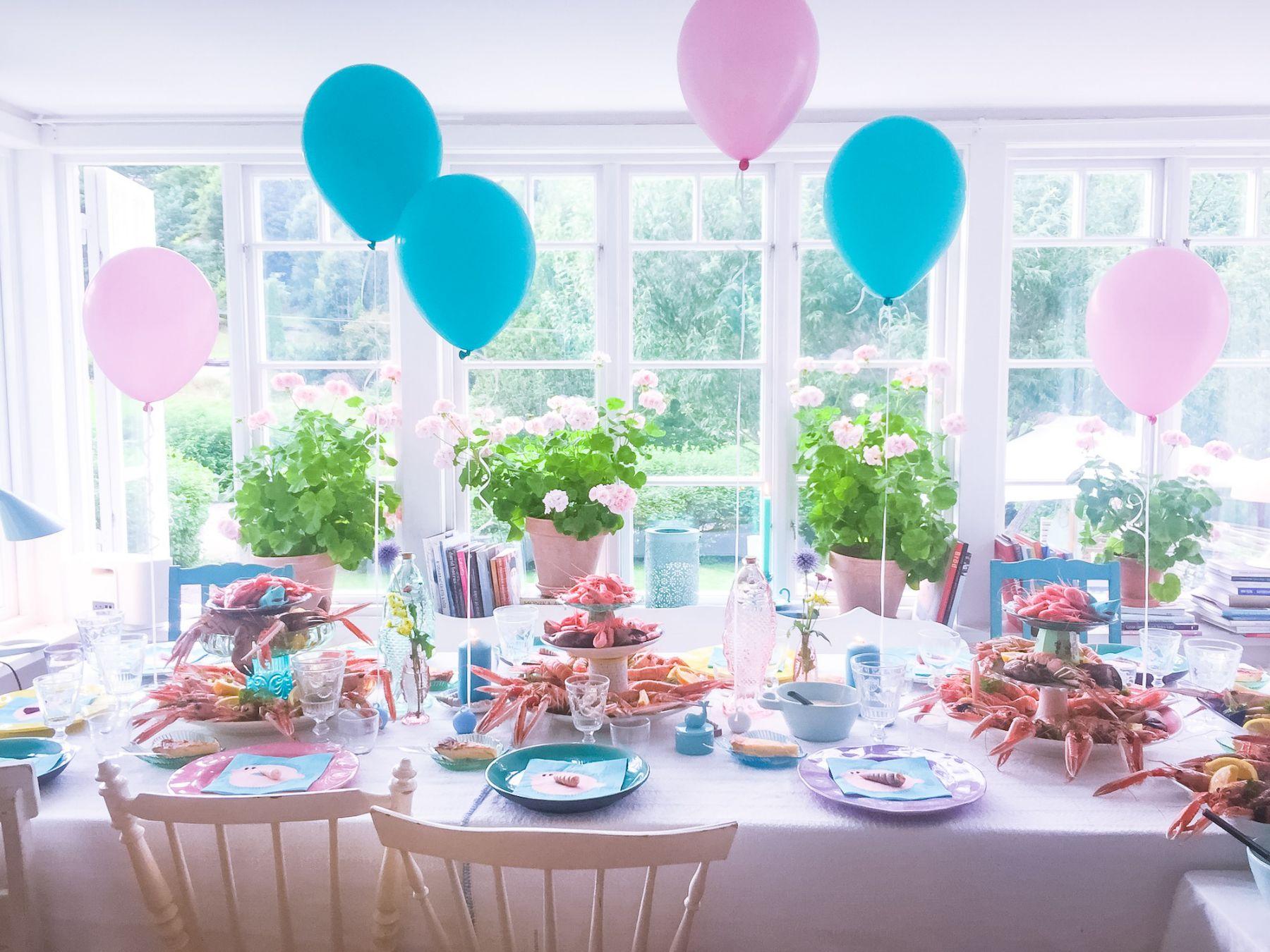40 års fest hemma Vilken 40 års fest   Fröken Turkos 40 års fest hemma