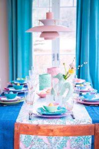 5 roliga idéer för tapetrester – DIY
