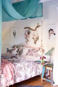 Inspiration till ditt sovrum – 5 smarta tips