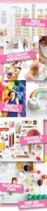 5 coffee table-böcker du bara måste ha om du älskar färg!