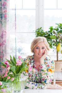 Citrusträd - Fröken Turkos - Leonor Juhl K