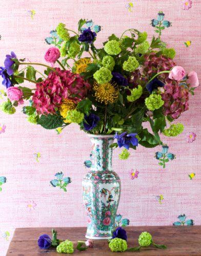 Påsk – skapa en pampig och vacker vårbukett