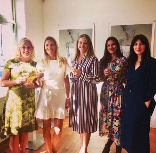 Girl Power med det kvinnliga nätverket Studio25 – Häng med på premiären!