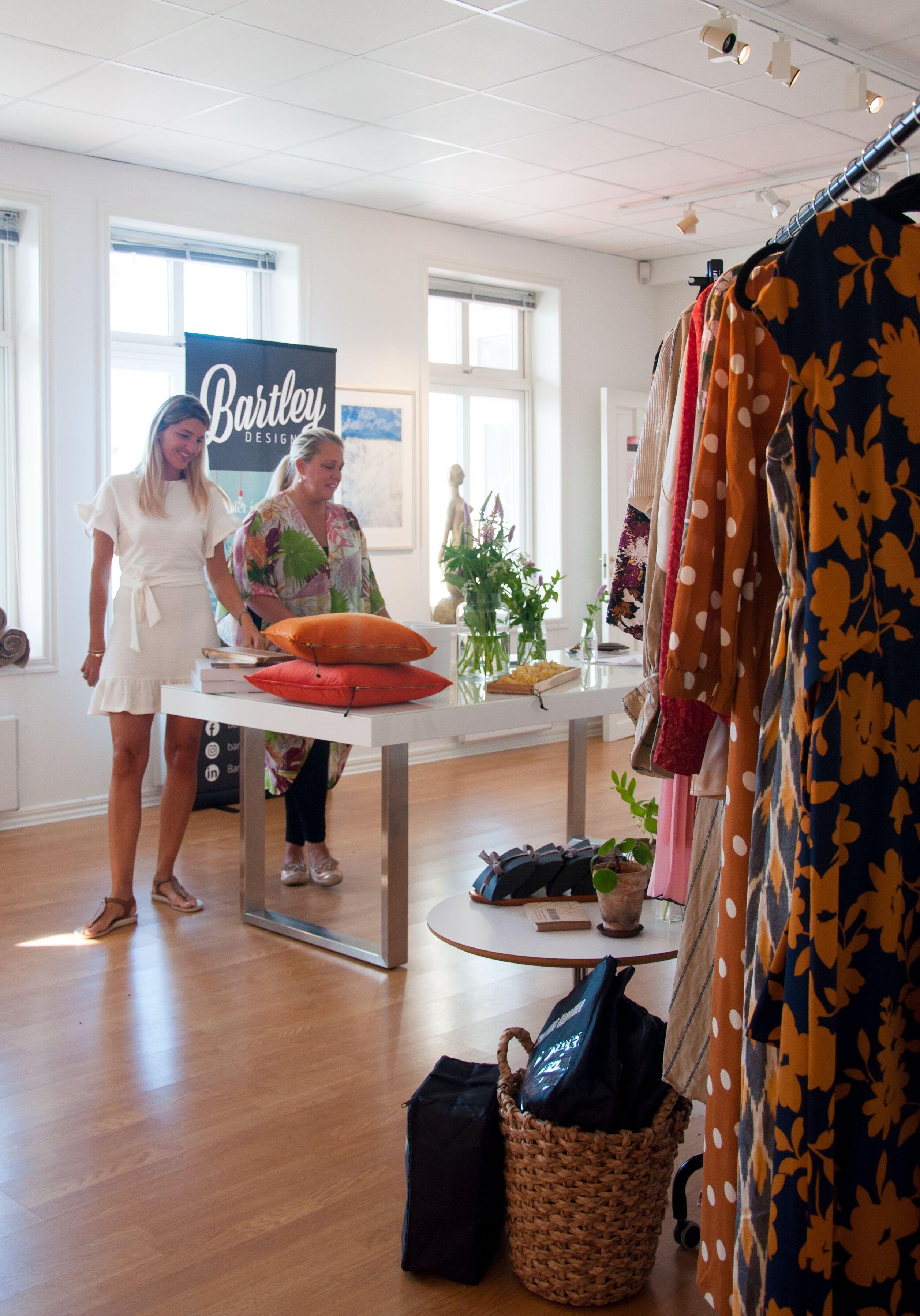 Mille W Nordisk Design, Ulrika Sohtell - det kvinnliga nätverket Studio25. Foto: Leonor Juhl K