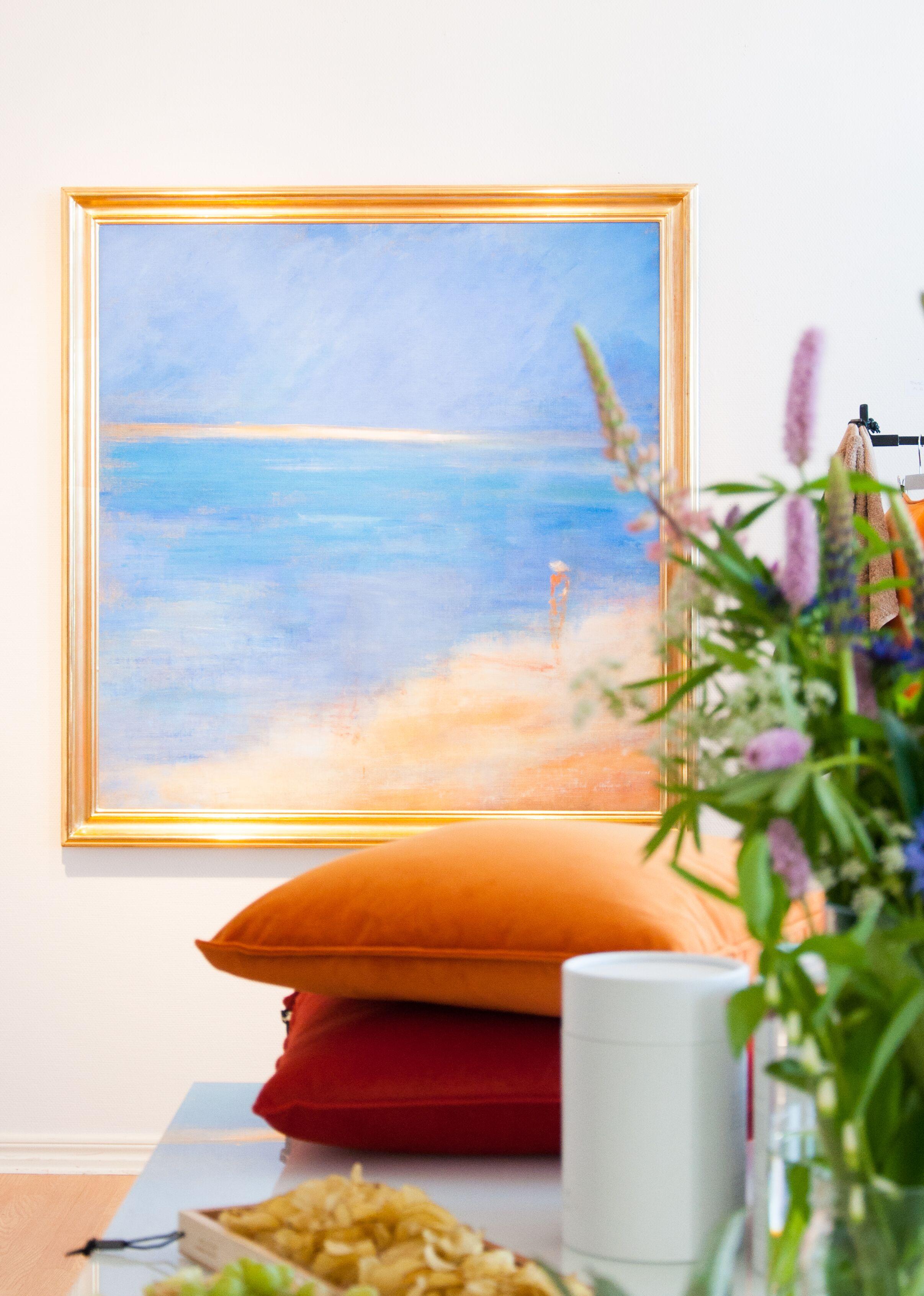 Viktoria Hallenius - det kvinnliga nätverket Studio 25 Foto: Leonor Juhl K