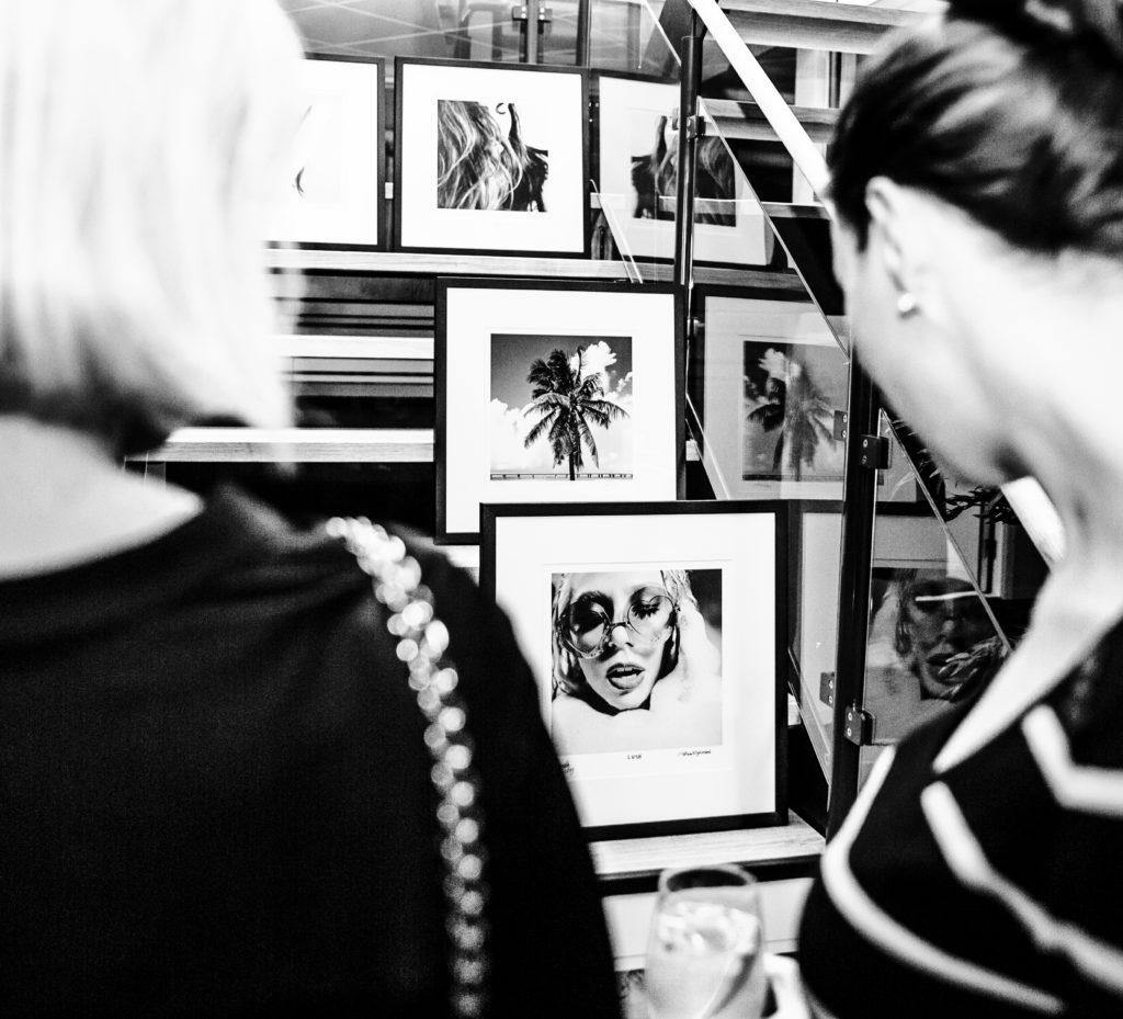 Det kvinnliga nätverket Studio25 - Petra Björstad
