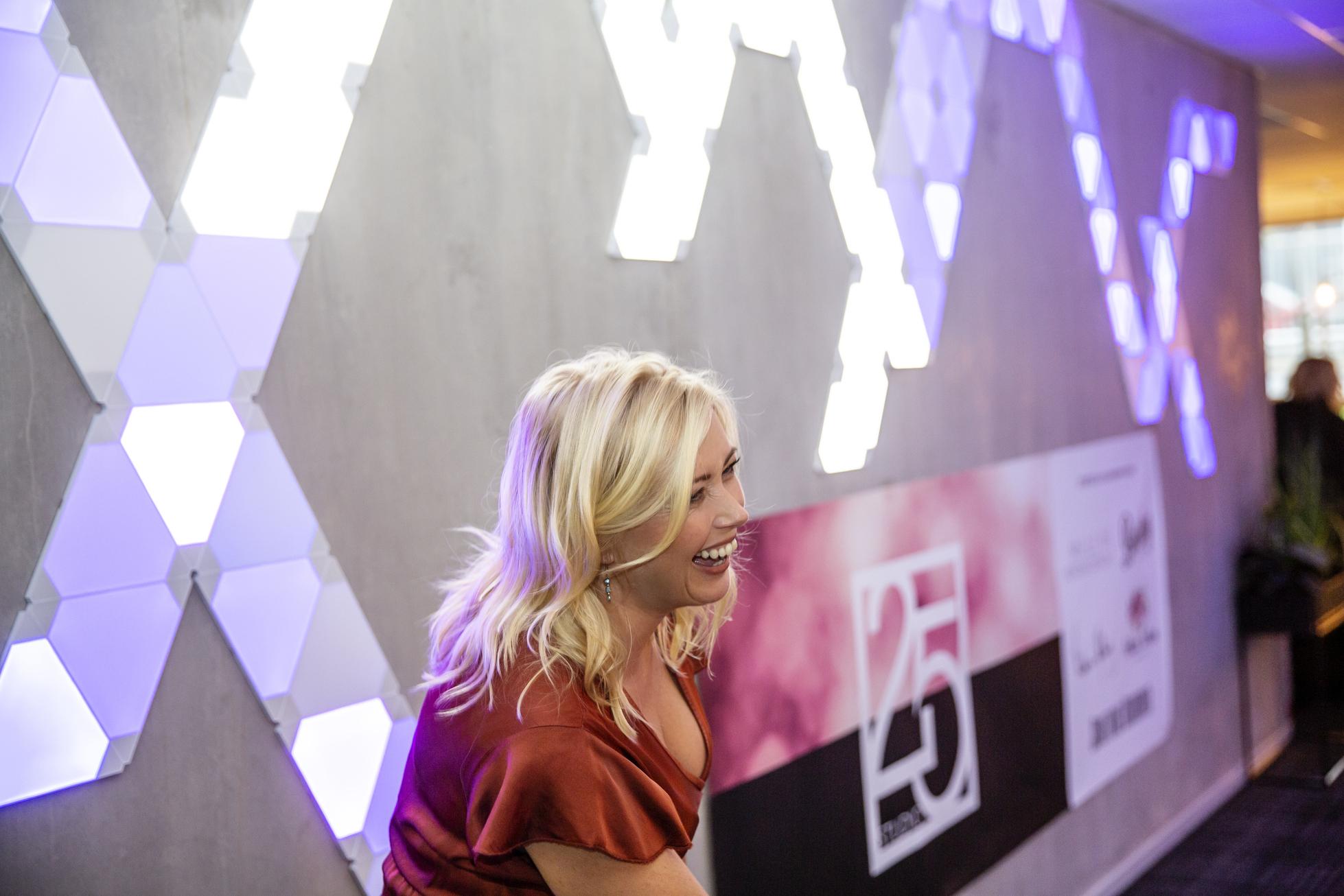 Det kvinnliga nätverket Studio25 - Leonor Juhl K / Fröken Turkos
