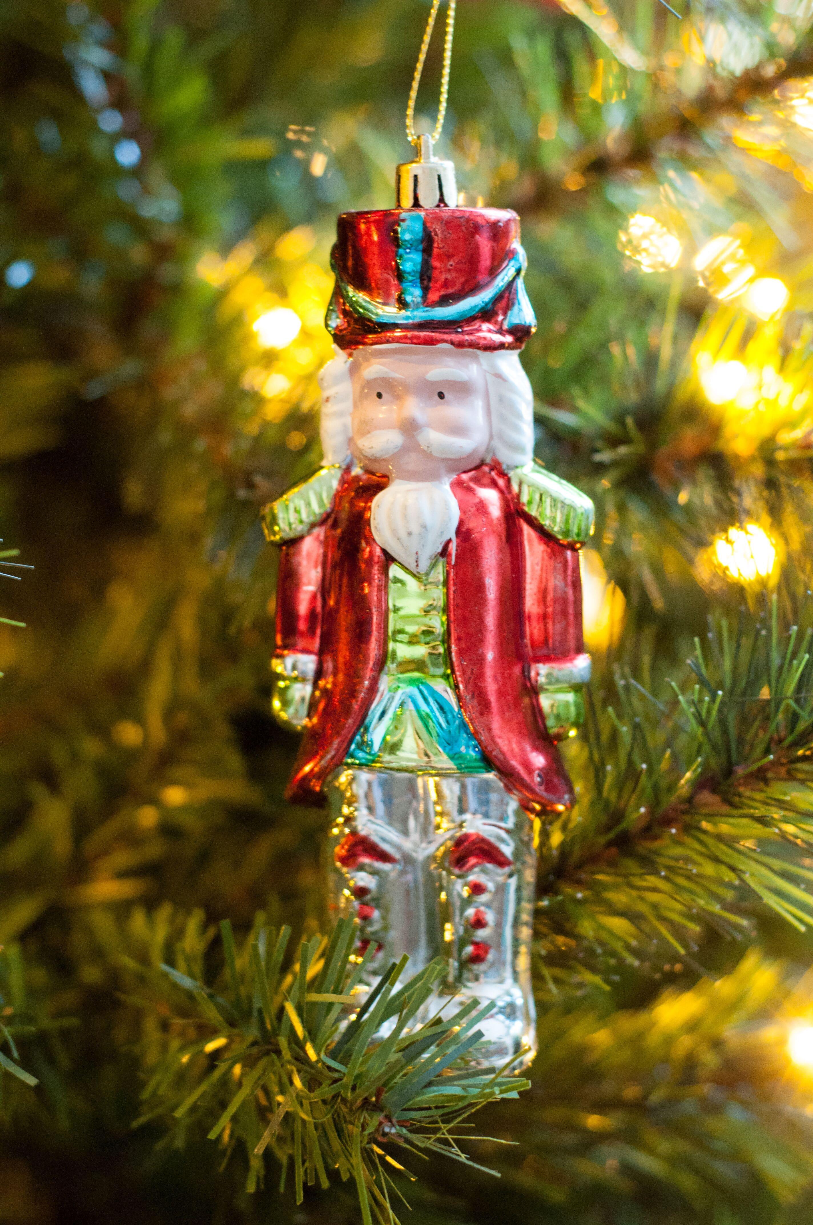 Julgranskula. Fira jul med Hornbach av Leonor Juhl K