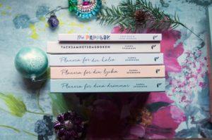 Hårda klappar • De bästa fyll-i-själv böckerna att ge bort i julklapp